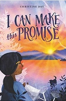 I Can Make This Promise by Christine Day // GrowingLittleLeaves.com