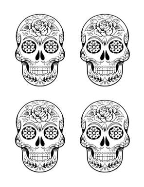 Sugar Skull Download